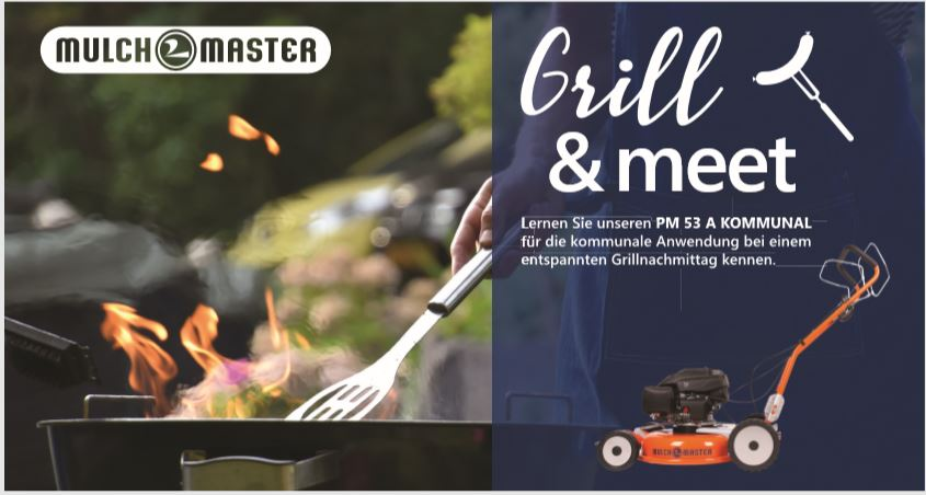 Grill & Meet