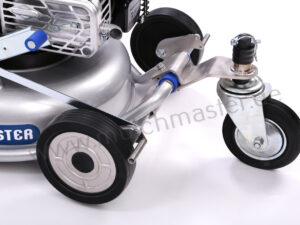 Tricycle adapter